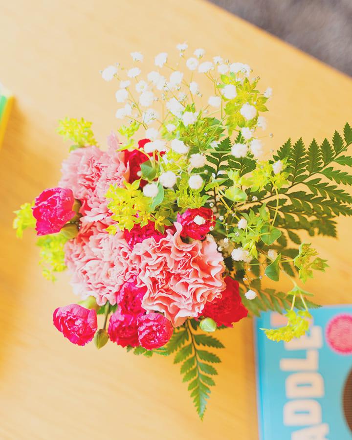 フラントリーブの花1
