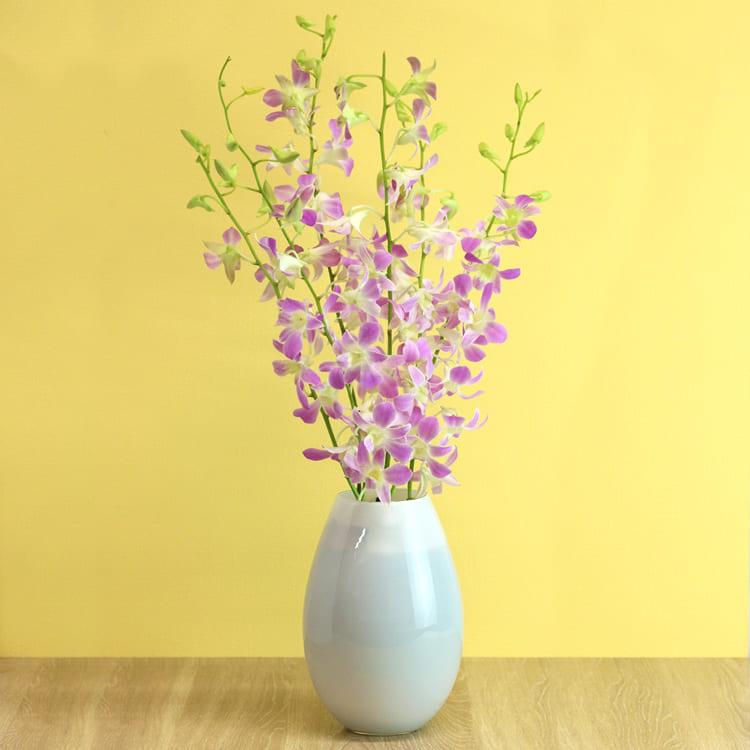 季節の花束1種類コース